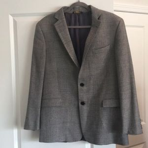 Men's Brooks Brothers suit jacket